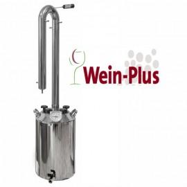 Бражная колонна Вейн Плюс (Wein Plus) с ТЭНом (электронагревателем)