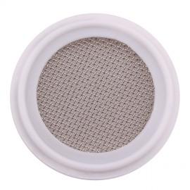 Прокладка силиконовая под кламп с сеточкой